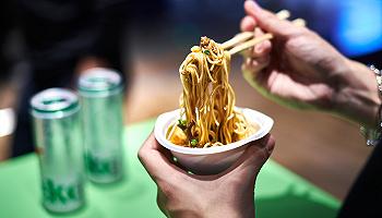 """別樣肉客推出全新產品""""別樣豬肉"""",它會引發中國消費者的追捧嗎?"""