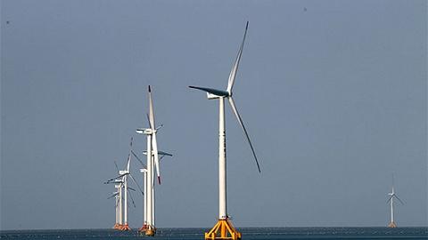 国内最大海上风机制造商科创板过会