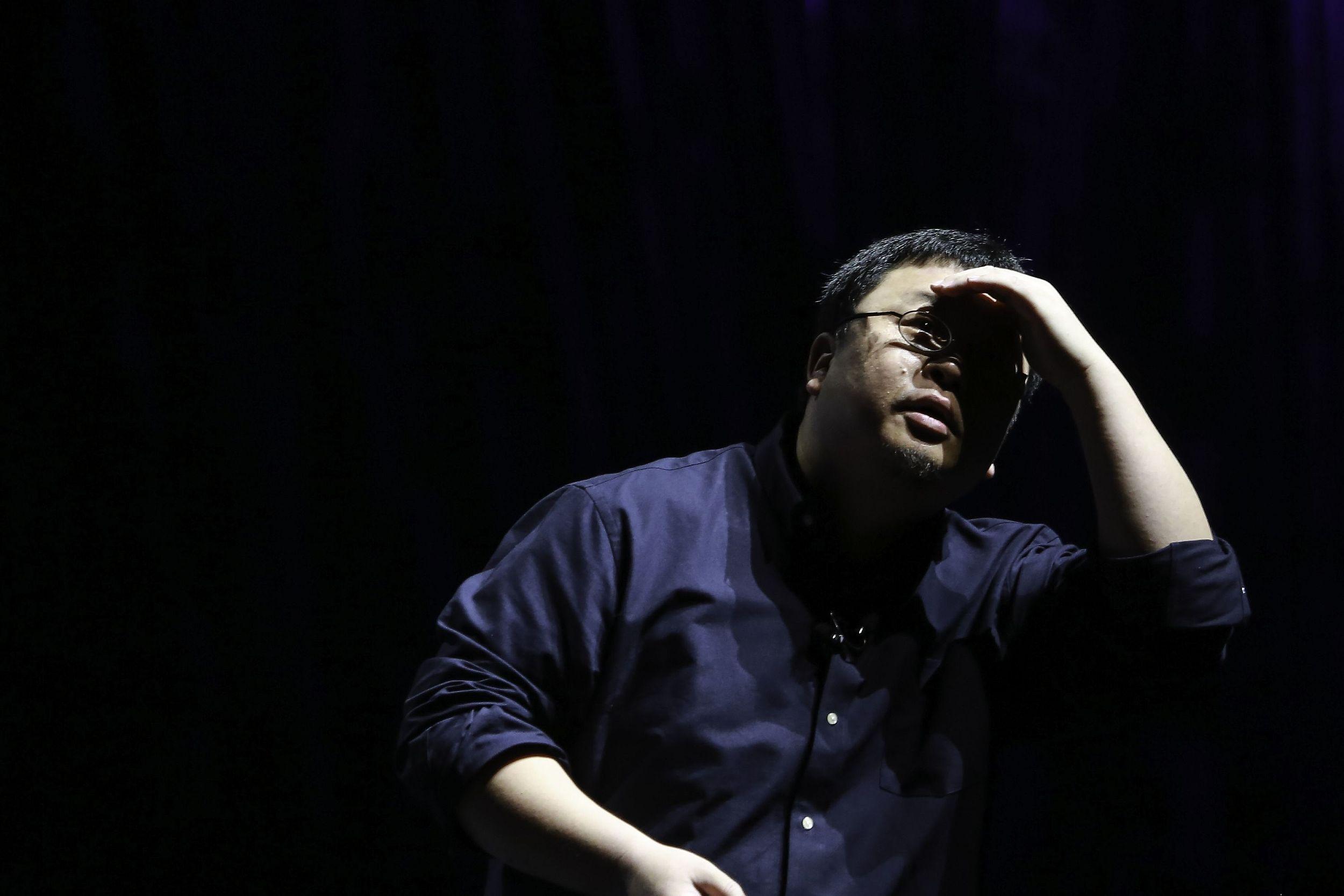 【独家】会计师事务所已入场对星空野望展开审计,罗永浩能否顺利曲线上市?