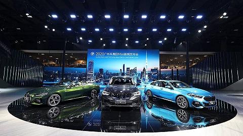 宝马中国总裁邵宾:让更多人体会到宝马M,把销售质量放在第一位|2020广州车展