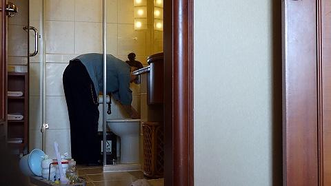 又有五星酒店用浴巾擦馬桶被曝光,涉事萬麗酒店這么回應