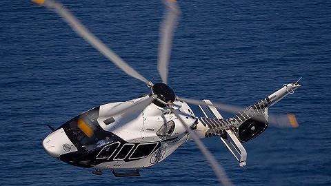快看 | 空客直升機中國市場份額達到35%,2021年將交付首架新機型H160