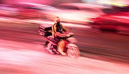 灵活就业成新趋势,骑手成最受欢迎新蓝领职业