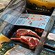 為什么進口肉類冷鏈不能停?
