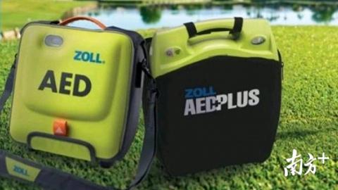 全面配置AED,廣州還要等多久?