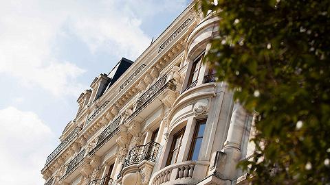 緊鄰日內瓦湖的殿堂級酒店,Oetker Collection 大師系列再添一員