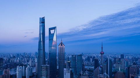 浦東新區開發開放三十年,上海酒店從這里走向世界