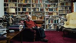 冒阅读之险,做生命过客:在半文盲时代向乔治·斯坦纳讨教
