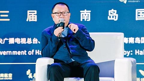 【海南島國際電影節】王小帥:如果態度垮了,電影就什么都不是了