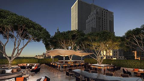 新酒店   繁華都市中的寧靜享受,安縵紐約將于明年春季正式開幕