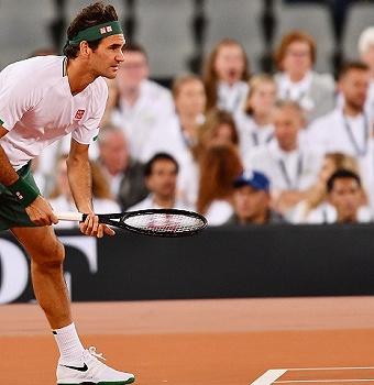 爭分奪秒恢復膝蓋傷病,費德勒期待現身澳網和奧運會