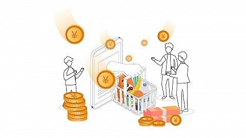 数据 | 互联网卖菜受欢迎么?钱是最诚实的