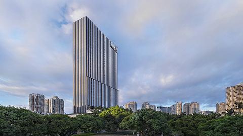 新酒店   中國第四家華爾道夫落戶廈門,一座優雅莊園應運而生