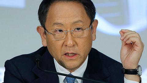日本七大車廠市值不敵特斯拉,豐田社長炮轟:若全是電動車,將發生電力短缺