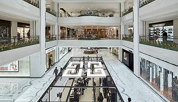 中國最賺錢商場北京SKP刷新紀錄,全年銷售額將達175億元