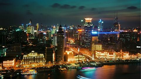 2019年上海黄浦165幢重点楼宇实现总税收近420亿元,今年亿元楼达67幢