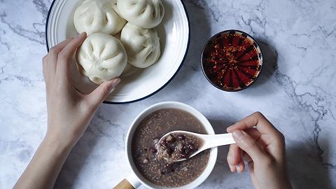 晚上预订、次日一早送达,上海推出全新早餐预订服务