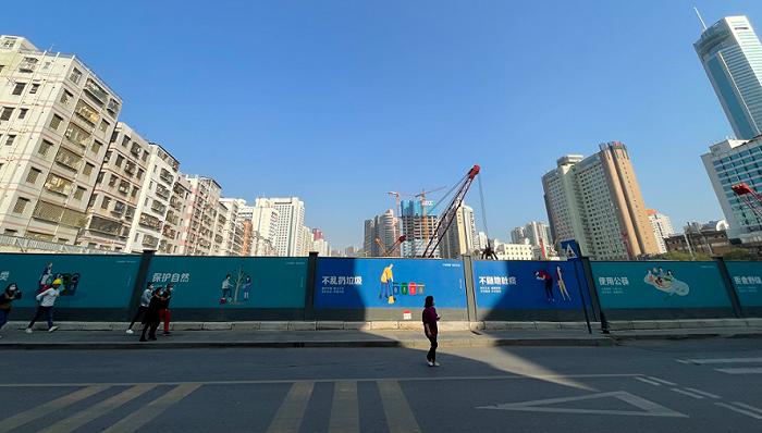 深圳市面积和人口_广东这个城市,面积是深圳5倍,人口看齐佛山