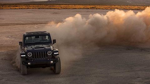 """史上""""最强悍""""的Jeep牧马人价格泄露,价格可买3台坦克300"""