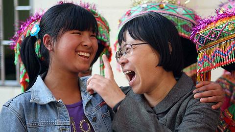 上海市妇联发布2020年十大女性新闻事件,张桂梅入选