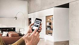 5G时代下智能家居的数据化发展