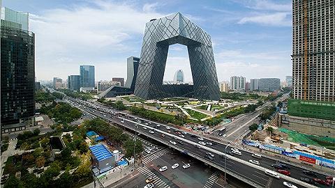 租赁需求持续回暖,北京写字楼成外资买家新宠