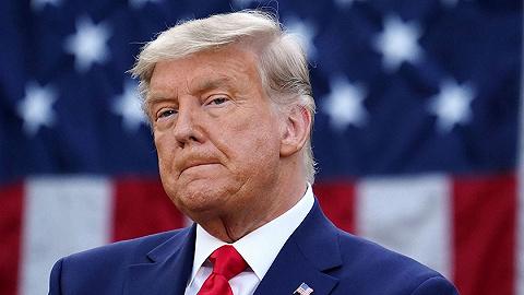 总统任期仅剩两周,美国两党会联手赶走特朗普吗?