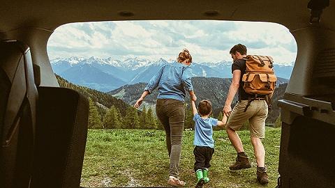 众多游客2021年的首要愿望:多和亲人挚友一起旅行