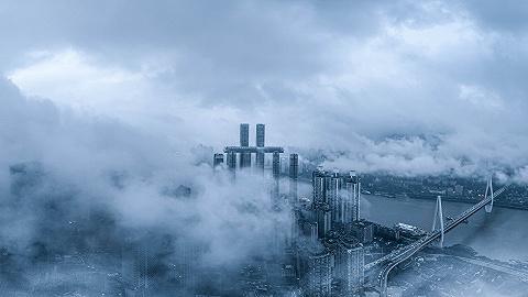 """【專訪】看準機遇把握時機,重慶來福士洲際酒店要打造山城""""打卡""""新地標"""
