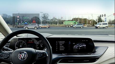 当特斯拉还在和视觉识别较劲时,别克已经把V2X汽车量产了
