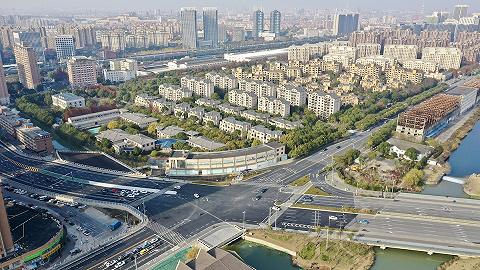 1708亿元!2020年上海市重大工程投资再创新高