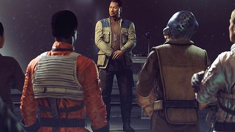 迪士尼复活子公司游戏品牌:合作推《夺宝奇兵》新游戏,终结EA星战游戏版权垄断