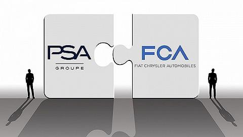 菲亚特克莱斯勒与标致雪铁龙合并完成,全球第四大汽车集团正式诞生