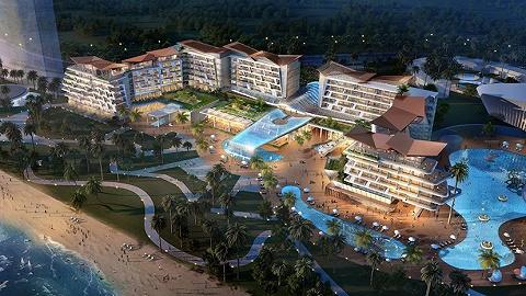大灣區新型度假模式將開啟,華南首家 Club Med Joyview 度假村落地保利金町灣