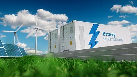重大突破!科学家研发新型无阳极锌电池,可大量储存新能源还很便宜