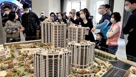 上海出臺樓市調控新政,從稅收、限購全方位圍剿炒房客