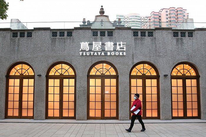 深圳告别诚品,迎来茑屋书店 界面新闻