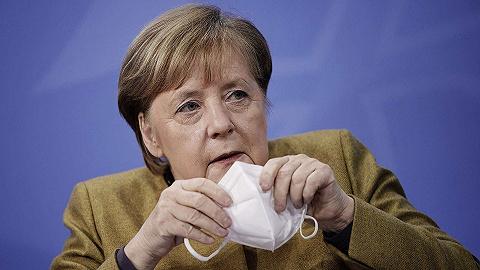 強制戴高價口罩,歐洲防疫難上加難