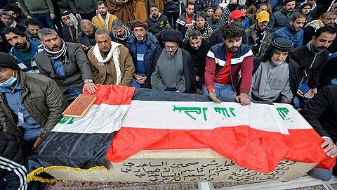 在巴格達發動3年來最致命襲擊,ISIS現在怎么樣了?