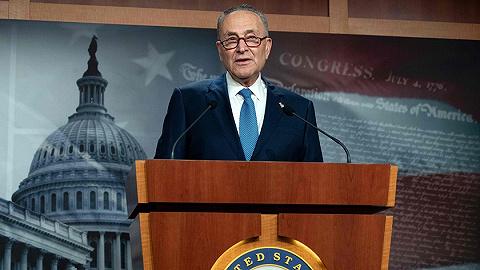 特朗普弹劾案审讯时间定了,美国参议院内斗开启