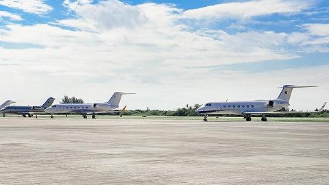 廣州白云國際機場客流量躍居全球第一,系中國首度問鼎
