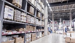 卖场销售下滑、景气指数下跌,家居建材行业度过艰难一年