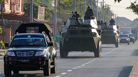 昂山素季被控非法持有对讲机,世行担忧缅甸发展前景