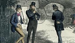 """""""阳刚之气""""的理想与现实:维多利亚时期的英国男人是如何理解男子气概的?"""