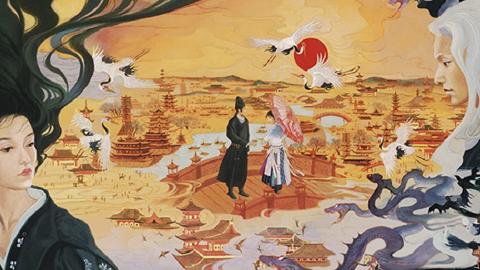从阴阳五行里来,到干枯现实中去:阴阳师的故事如何抚慰了我们?