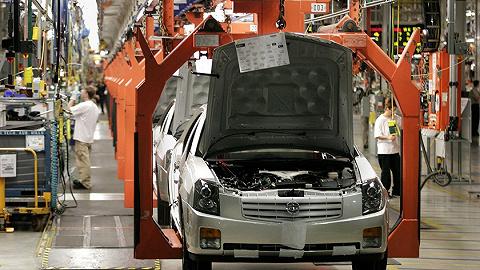 三星和恩智浦工厂停工,得州断电加剧汽车芯片供应危机