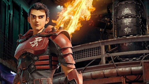 古代神话宇宙,是中国动画电影的开始还是尽头?
