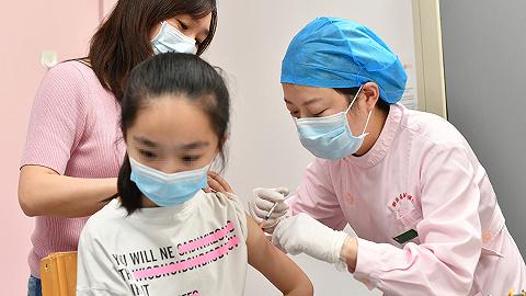 "HPV疫苗有望免费打了?国家卫健委说""我考虑一下"""