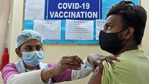 世卫称疫情将于2022年初结束,逾80名中国人在柬埔寨社区传播中确诊 | 国际疫情观察(2月24日)