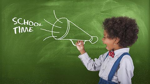 趣口才完成第四轮融资,在线少儿口才培训会成创业新风口吗?